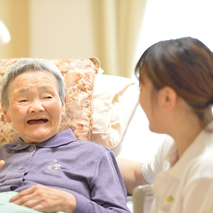 介護職の「魅力」と「やりがい」意外と多い